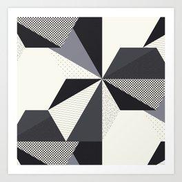 Starr Art Print