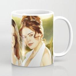 Charmed Goddesses Coffee Mug