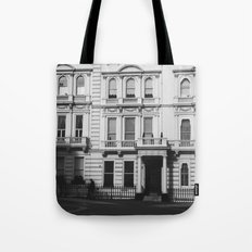 London architecture  Tote Bag