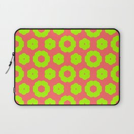 corail and anis Laptop Sleeve