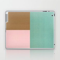 Seaside Sorbet Laptop & iPad Skin