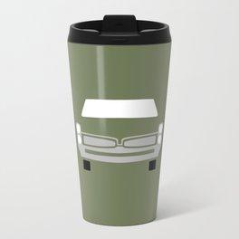 Pontiac GTO ( 1967 ) Travel Mug
