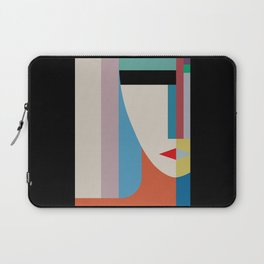 Absolute Face Laptop Sleeve
