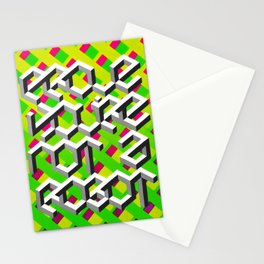 PROVE YOU'RE NOT A ROBOT 7 Stationery Cards