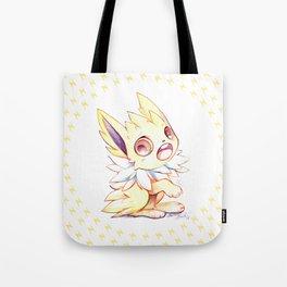 Cute little Jolteon Tote Bag
