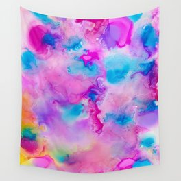 Ink 139 Wall Tapestry