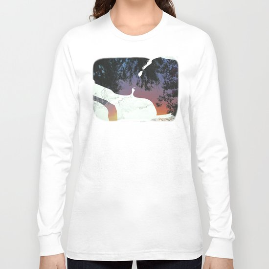And this is when We knew Long Sleeve T-shirt