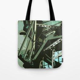 Transformative Space Tote Bag