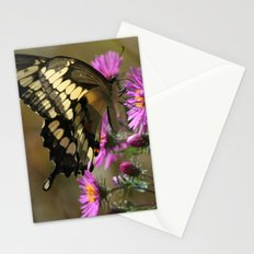 Giant Swallowtail (Papilio cresphontes) Stationery Cards