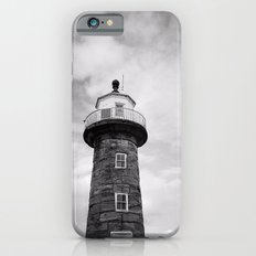 Whitby Lighthouse Slim Case iPhone 6s