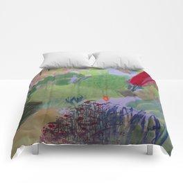 Jardin Comforters