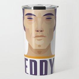 "Eddy ""THE CANNIBAL"" Merckx Travel Mug"