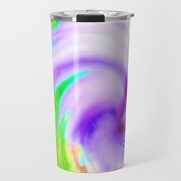 Speak to the Soul Travel Mug