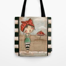A Summer to Remember - by Diane Duda Tote Bag