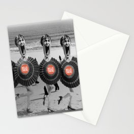 _HELLO THERE Stationery Cards