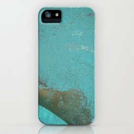 Enjoy your life iPhone Case