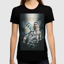 Passion Sergio Ramos Real Madrid T-shirt