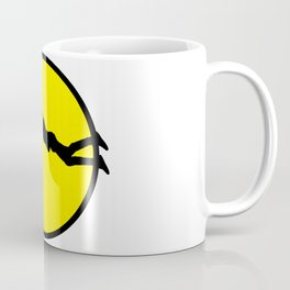 Free Style BMX Coffee Mug