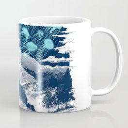 Release the Kindness Coffee Mug