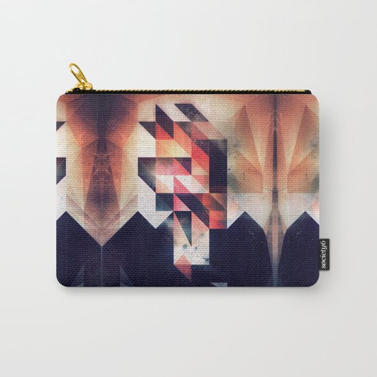 Mystyr Hyyd Carry-All Pouch