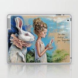 Chasing dream Laptop & iPad Skin