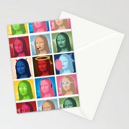 Marilyn Lisa Stationery Cards