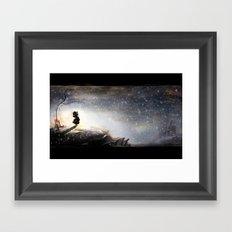 Lapsena Framed Art Print