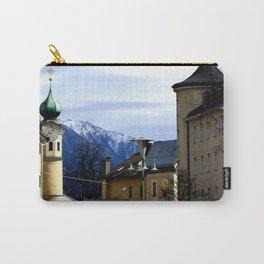Lienz Carry-All Pouch