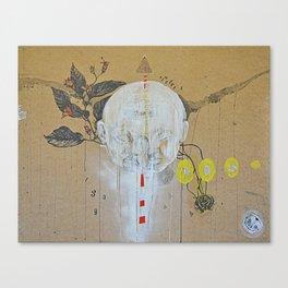 twince Canvas Print