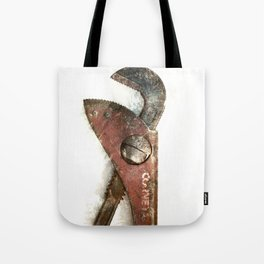 Gape Tote Bag