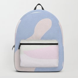 Color and Shape - Grand Cayman Island Backpack