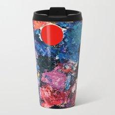 Palette Metal Travel Mug
