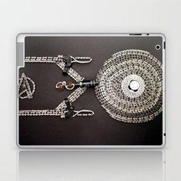 038: Star Trek - 100 Hoopies Laptop & iPad Skin