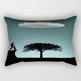 Nourishing Rectangular Pillow