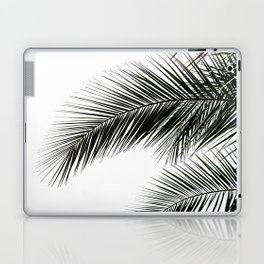 Palm Leaves Laptop & iPad Skin