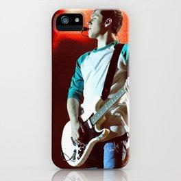 NH II iPhone Case