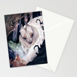 Rendezvous Stationery Cards