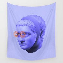 Copyright Wall Tapestry
