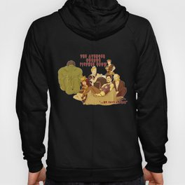 The Avenger Horror Picture Show Hoody