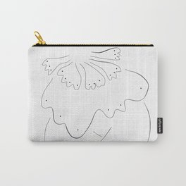 Woman Spirit 003 Carry-All Pouch