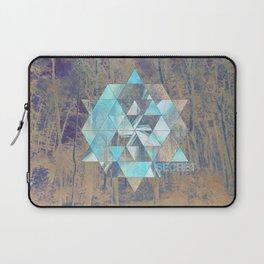 Secret Laptop Sleeve