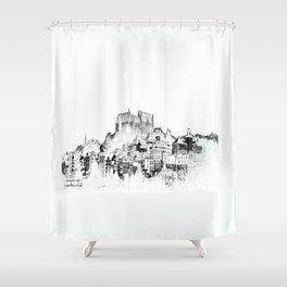 City Marburg Shower Curtain