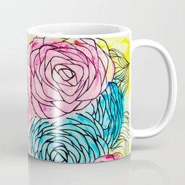Vaya Coffee Mug