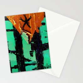 Puerto Rico Flag Stationery Cards