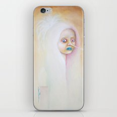 Chloe iPhone Skin