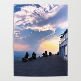 Best Seat in the Sky Poster