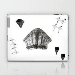 Look up look carefully (Water tower) Nr.2 Laptop & iPad Skin