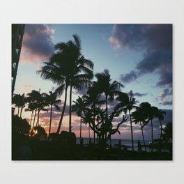 ~Hawaii~ Canvas Print