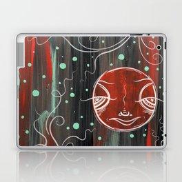 Stupid Vanessa Laptop & iPad Skin
