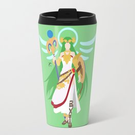 PALUTENA(SMASH) Travel Mug